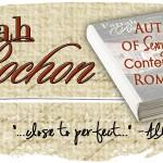 Farrah Rochon web banner design