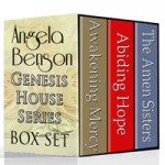 Genesis House Series boxed set design