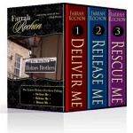 The Holmes Brothers Series boxed set design