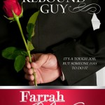 THE REBOUND GUY book cover design