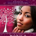 HEART'S DESIRE book cover design