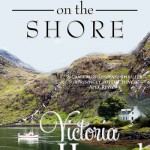 THE HOUSE ON THE SHORE book cover design