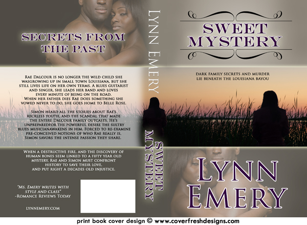 Mystery Book Cover Design ~ Sweet mystery print book cover design fresh designs