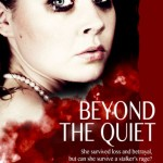 Book cover design for Beyond the Quiet