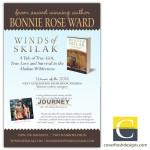 bonnieward-poster